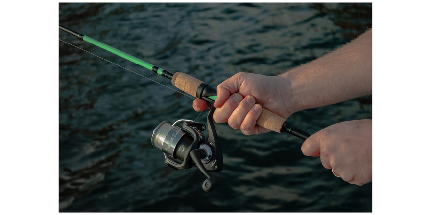 Tailored Tackle Multispecies Combo How To Cast