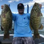 Matt Pasma Fishing Pro Recommends Tailored Tackle