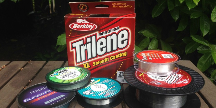 how to pick the right fishing line tailored tackle