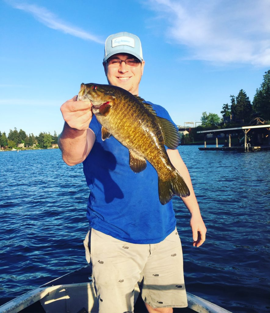 smallmouth-bass-caught-on-jig-grub-tailored-tackle