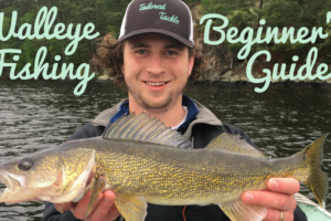 How to Fish for Walleye – Beginners Guide on How to Catch Walleye