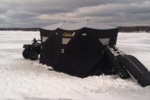 10 Best Ice Fishing Tackle Gear Essentials