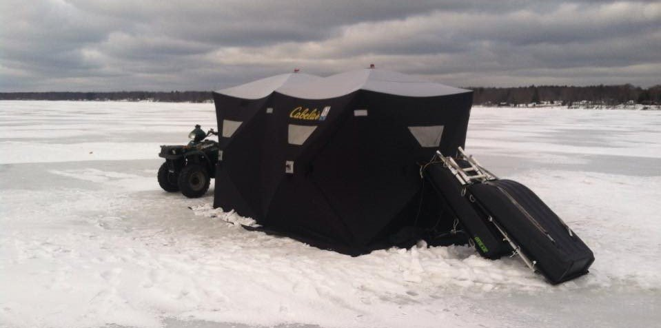 10 Best Ice Fishing Tackle and Gear Essentials