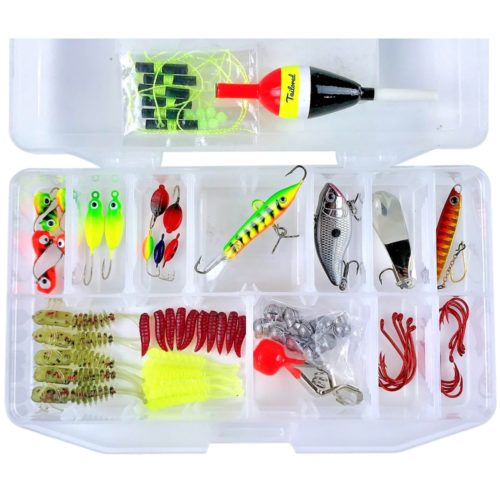 Ice Fishing Kit