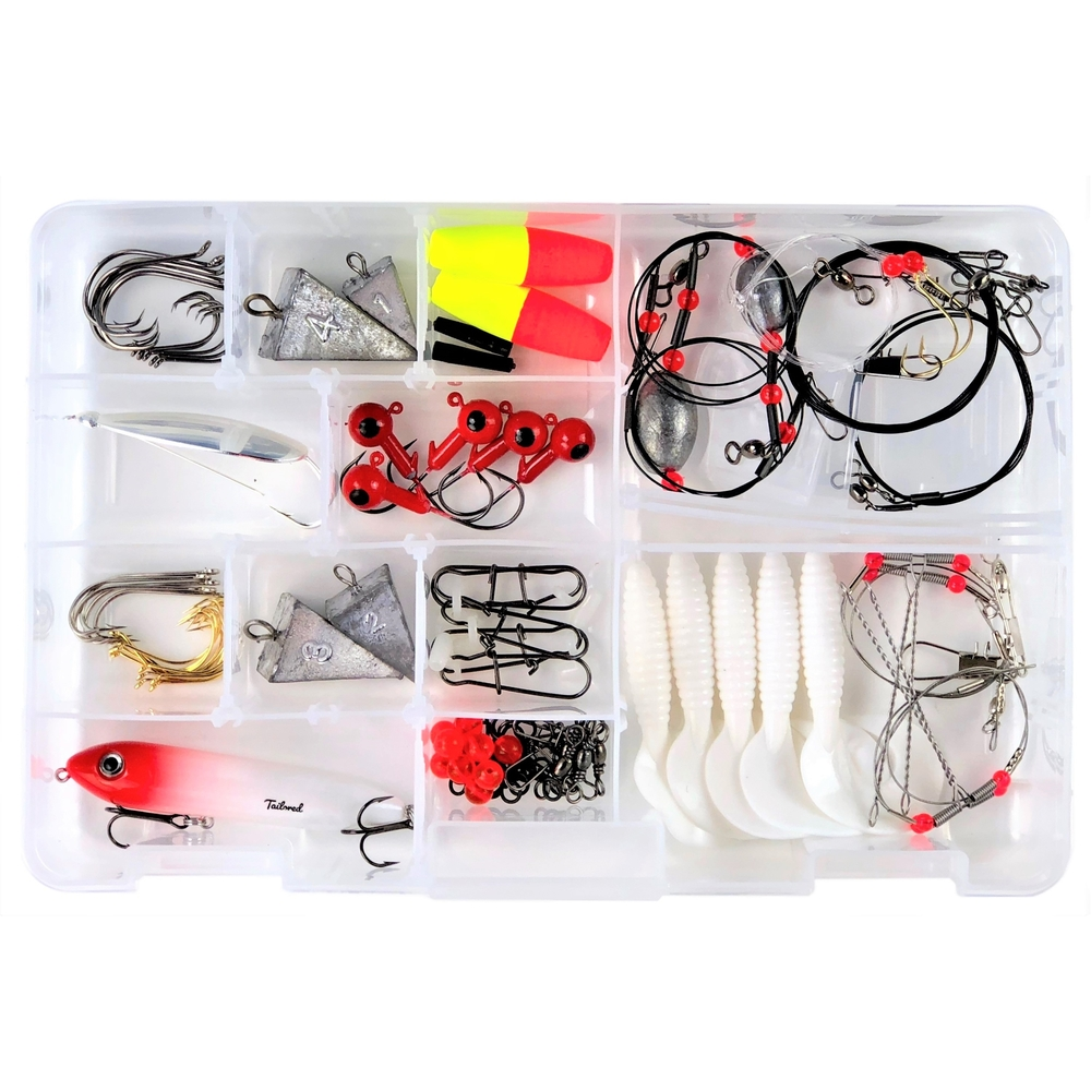 Surf Fishing Kit