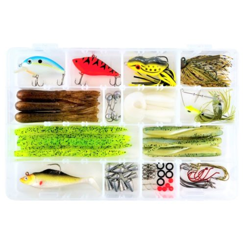 Bass Fishing Kit
