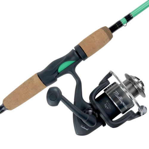 Fishing Rod Reel Combo Tailored Tackle