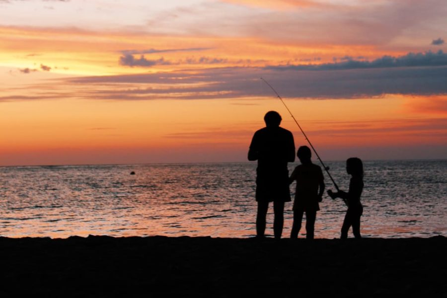 Why You Should Take Your Family on a Fishing Trip