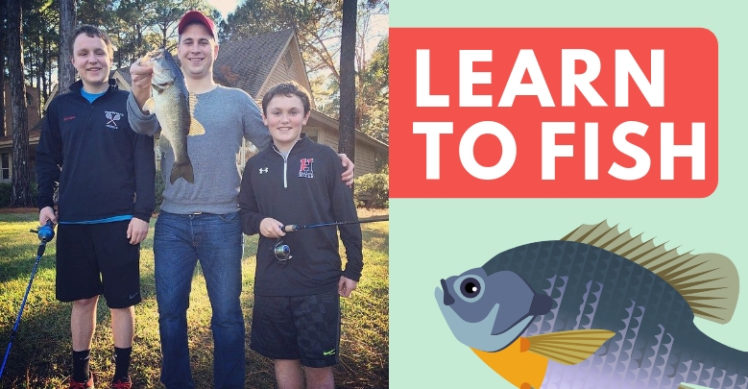 Learn How to Fish for Beginners Tailored Tackle