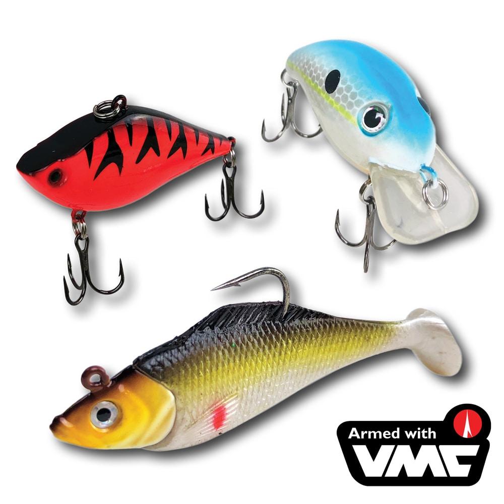 Bass Fishing Kit