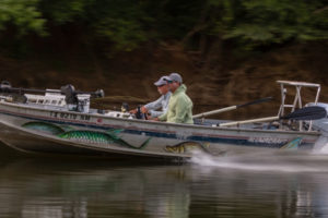 Das Boat Miles Nolte MeatEater Interview Tailored Tackle