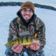 Ice Fishing in Maine, Vermont & New Hampshire