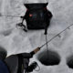 Ice Fishing with a Flasher: How to Read an Ice Flasher