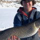 Ice Fishing for Pike: How to Target Northern Pike Through the Ice
