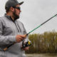 Drop Shot Fishing Rig for Bass in Deeper Water