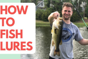 How to Fish With Lures Lure Types Knots Casting Catching Releasing Tailored Tackle