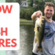How to Fish with Lures: Lure Types, Knots, Casting, Catching & Releasing