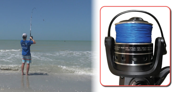 Saltwater Rod Reel For Beginners Tailored Tackle 1