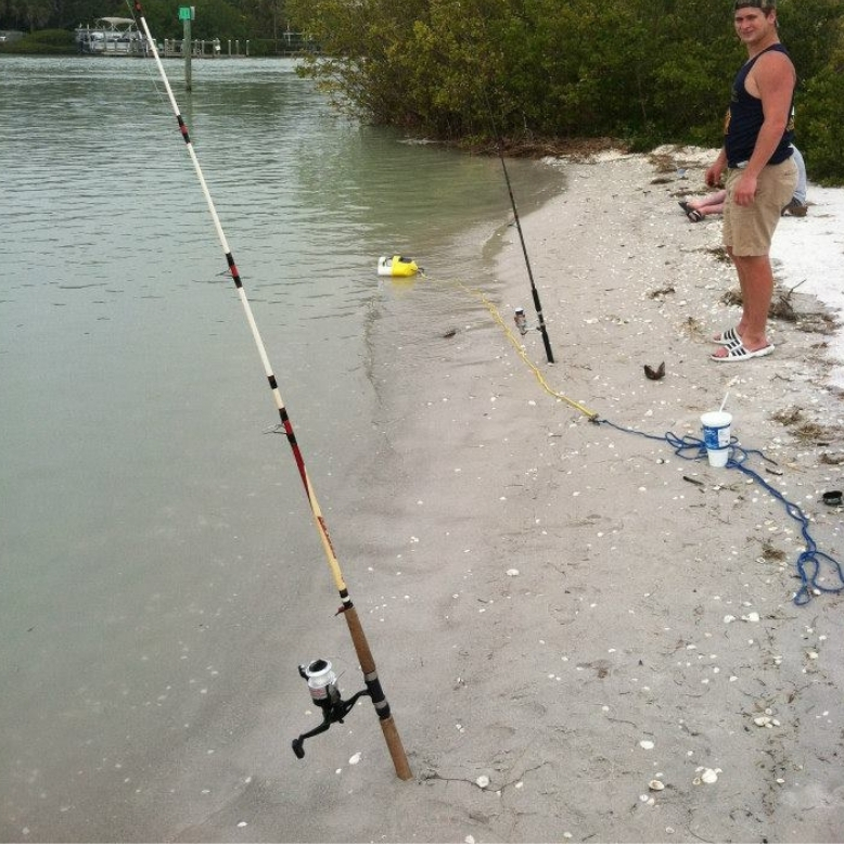 Where to Fish for Snook Inlets During Spawn Postspawn Florida