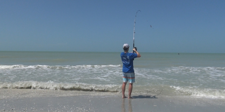 Best Saltwater Beach Fishing Times Tailored Tackle