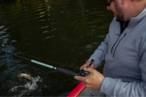 Best Line for Baitcaster Reel Which is Right for You Tailored Tackle